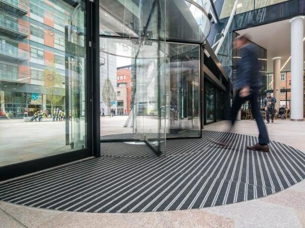 Entrance Matting image