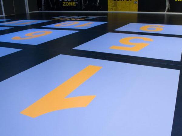 sports flooring contract flooring
