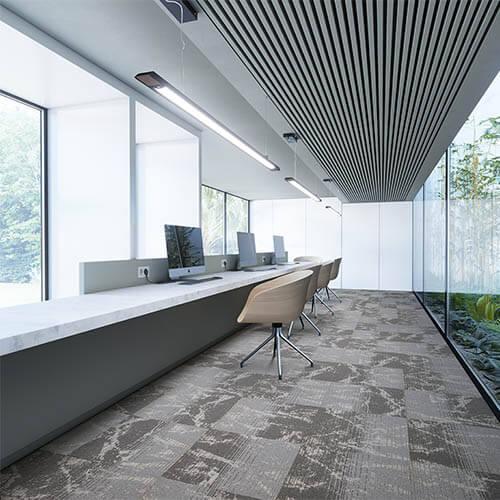 carpet tiles commercial